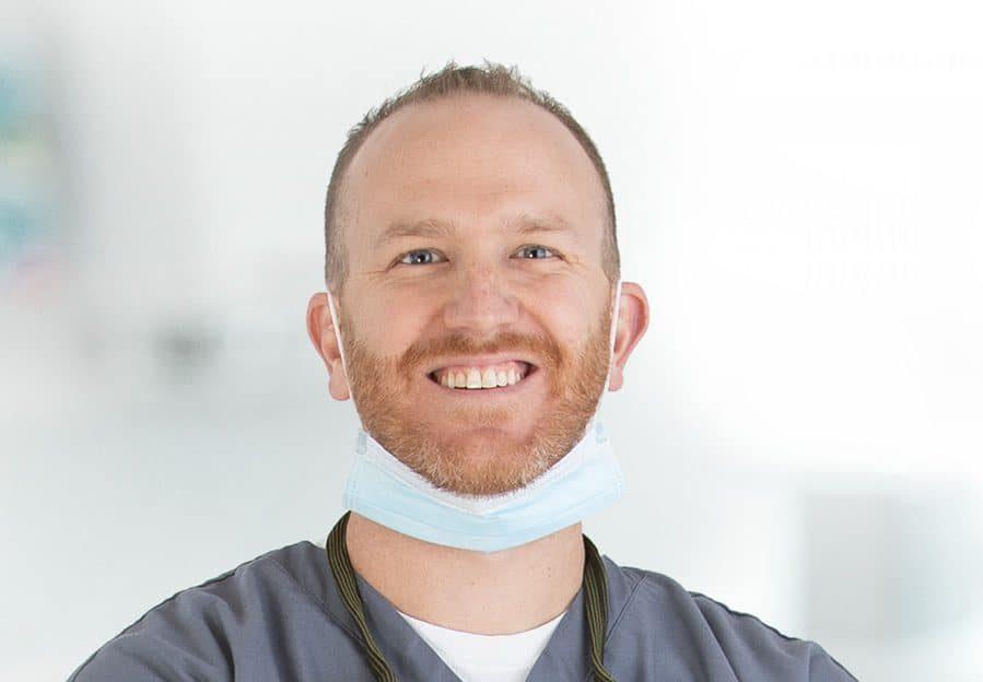 wentzville endodontist dr ted beauchamp